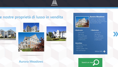 immobiliare interattiva