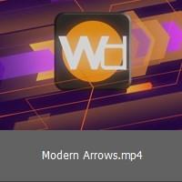 modern-arrows